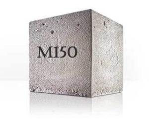 м100 бетон