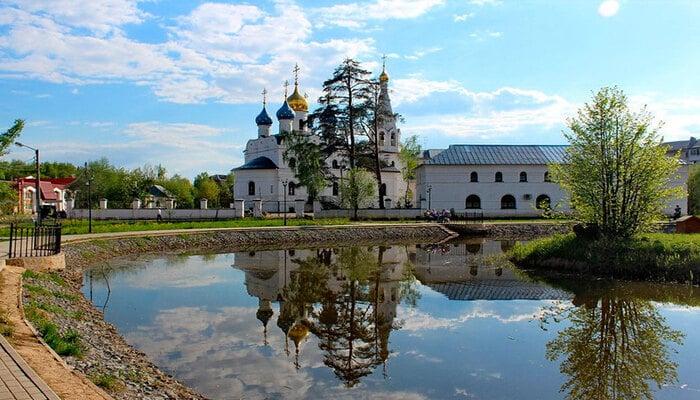 Доставка бетона в Дедовск